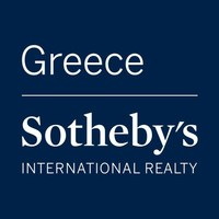 Greece Sotheby's International Realty Logo