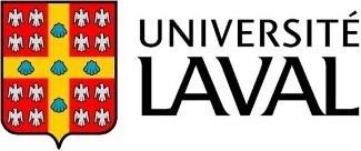 Logo : Université Laval (Groupe CNW/Université Laval)