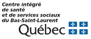 Logo : Centre intégré de santé et de services sociaux du Bas-Saint-Laurent (Groupe CNW/Université Laval)
