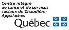Logo : Centre intégré de santé et de services sociaux de Chaudière-Appalaches (Groupe CNW/Université Laval)