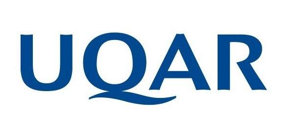 Logo : Université du Québec à Rimouski (Groupe CNW/Université Laval)