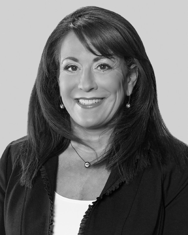 Rita Facchini is senior vice president of Mi BANK, the first new bank in the Midwest since 2009. Mi BANK, located at 3707 W. Maple Road, Suite 110 in Bloomfield Hills, opens its doors for business, Tuesday, May 28, 2019.