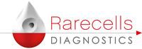 Rarecells Diagnostics Logo (PRNewsfoto/RARECELLS DIAGNOSTICS)