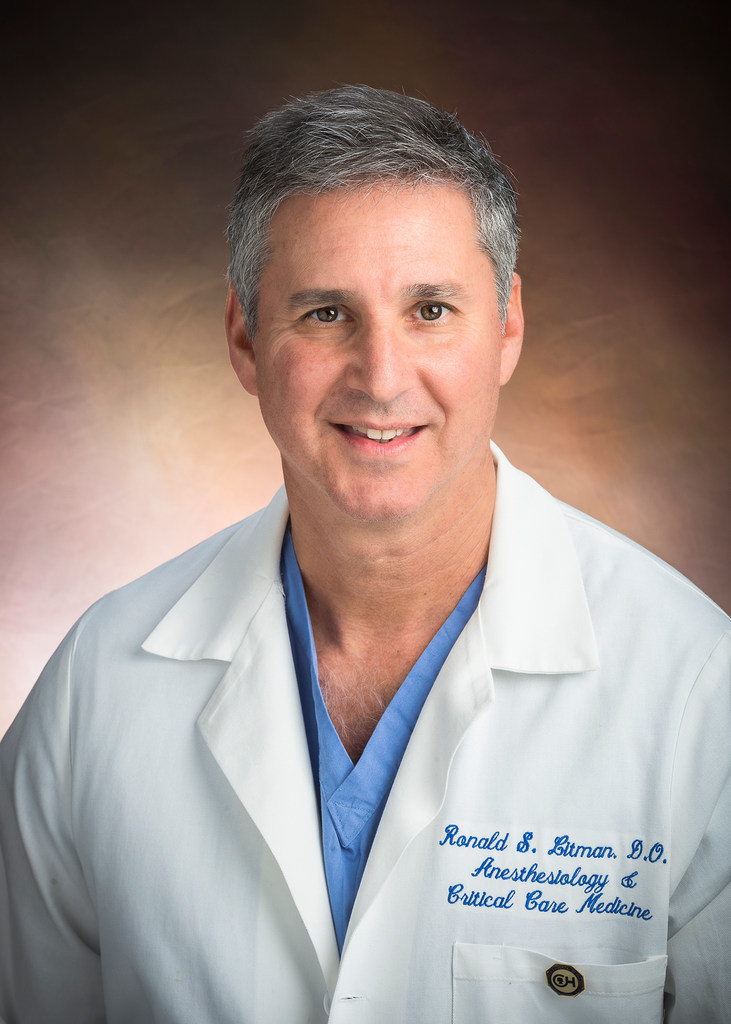 Dr. Ronald S. Litman, an anesthesiologist with the Department of Anesthesiology and Critical Care Medicine at Children's Hospital of Philadelphia, was recently appointed chairperson for the Food and Drug Administration's Anesthetic and Analgesic Drug Products Advisory Committee.