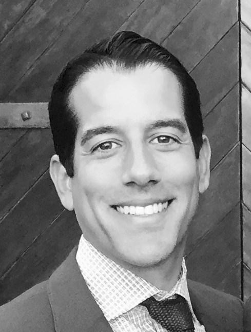 James Ruiz, Senior Vice President, Keystone Mortgage Company.