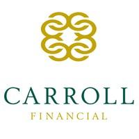 (PRNewsfoto/Carroll Financial Associates, I)
