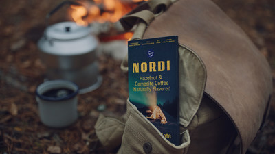 The NORDI Chocolate Brand evokes the spirit of adventure, courage and discovery.