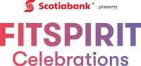 FitSpirit Celebrations (CNW Group/Scotiabank)