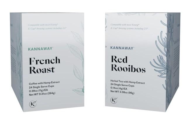Kannaway Coffee & Tea