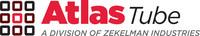 Atlas Tube, a division of Zekelman Industries, Logo (PRNewsfoto/Zekelman Industries)