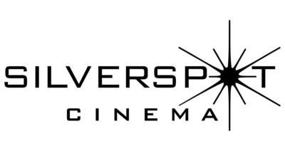 Silverspot Logo (PRNewsfoto/Silverspot Cinema)