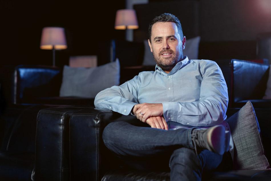 Pixomondo CEO Jonny Slow