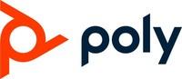 Poly Logo (PRNewsfoto/Poly)