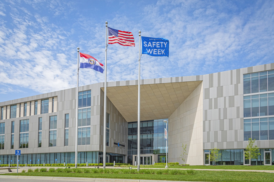 Burns & McDonnell Celebrates Safety Week