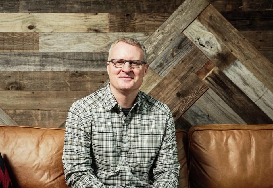 REI names Eric Artz as president and CEO