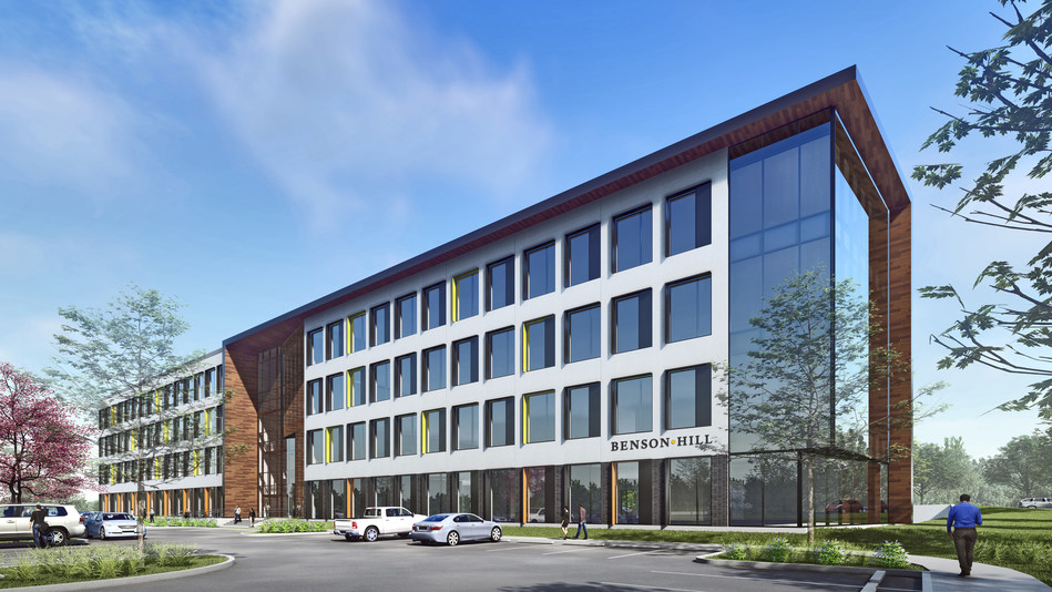 Benson Hill and partners plan new facility and intend to bring hundreds of jobs to St. Louis