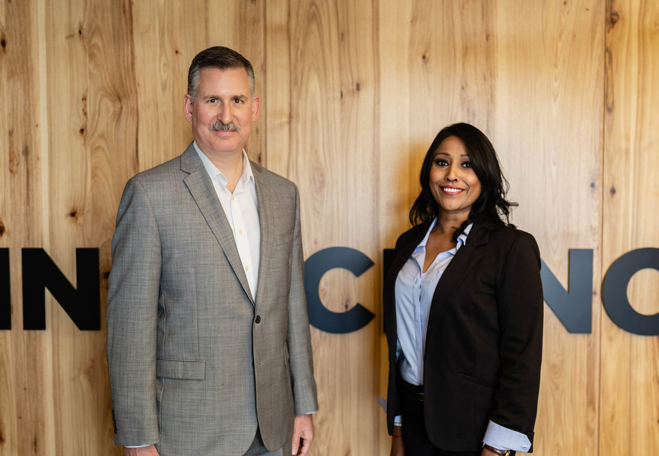INDOCHINO Hires CTO Alex Buhler and VP Finance Vanessa Pillay (CNW Group/Indochino Apparel Inc.)