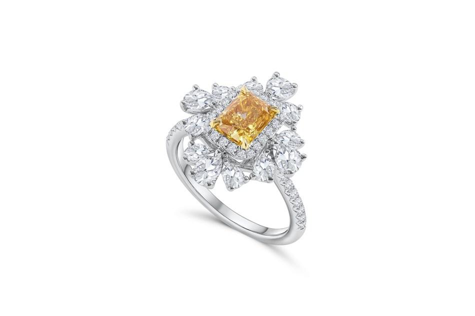 Infiniti Jewels By Diastar (Since 1982)