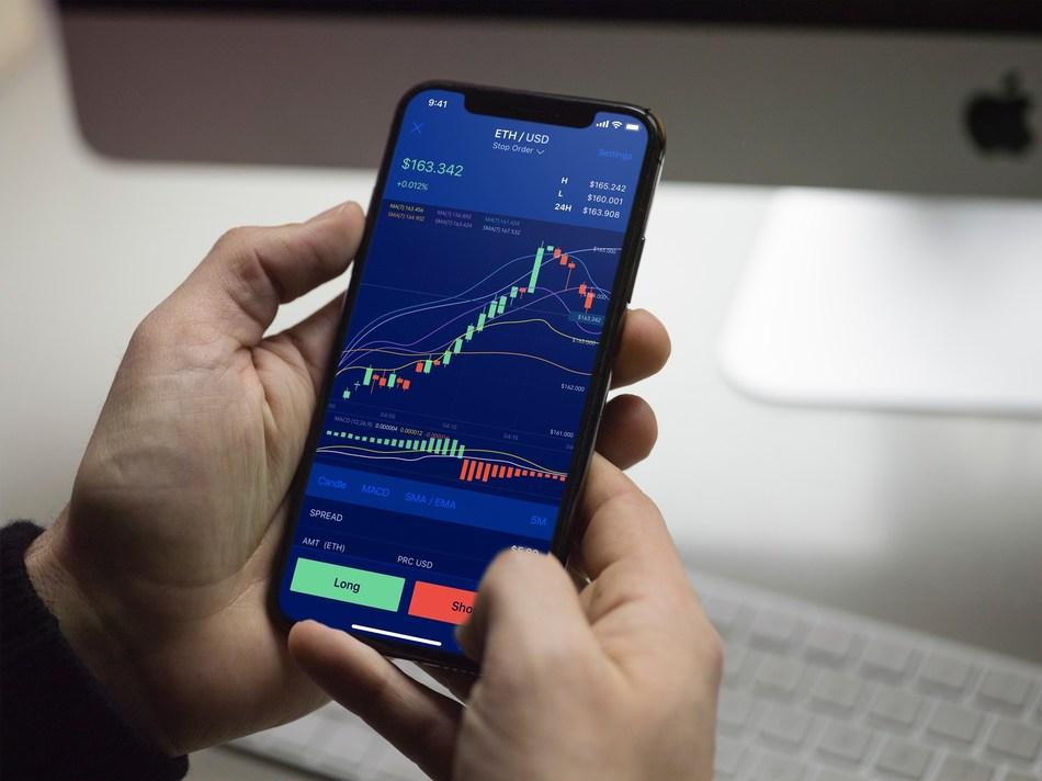 Liquid.com unveils Liquid Pro, a mobile app for pro crypto traders