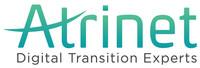 Atrinet logo (PRNewsfoto/Atrinet)