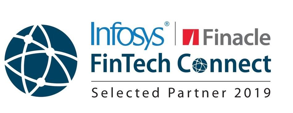 Infosys Finacle Logo (PRNewsfoto/Lemnisk)