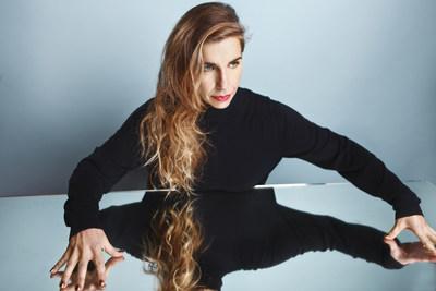 Barbara Carlotti - Copyright Elodie Daguin