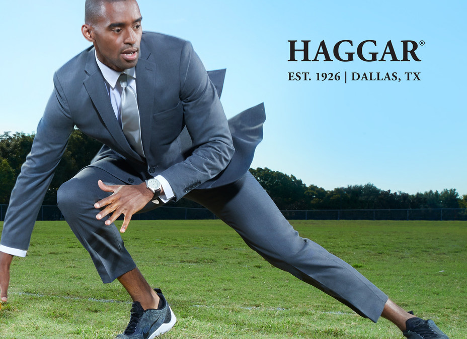 6087db36874 Randa Accessories to Acquire Haggar Clothing Co.