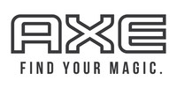 AXE_Find_Your_Magic_Logo
