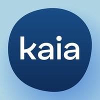 Kaia Health Logo (PRNewsfoto/Kaia Health)