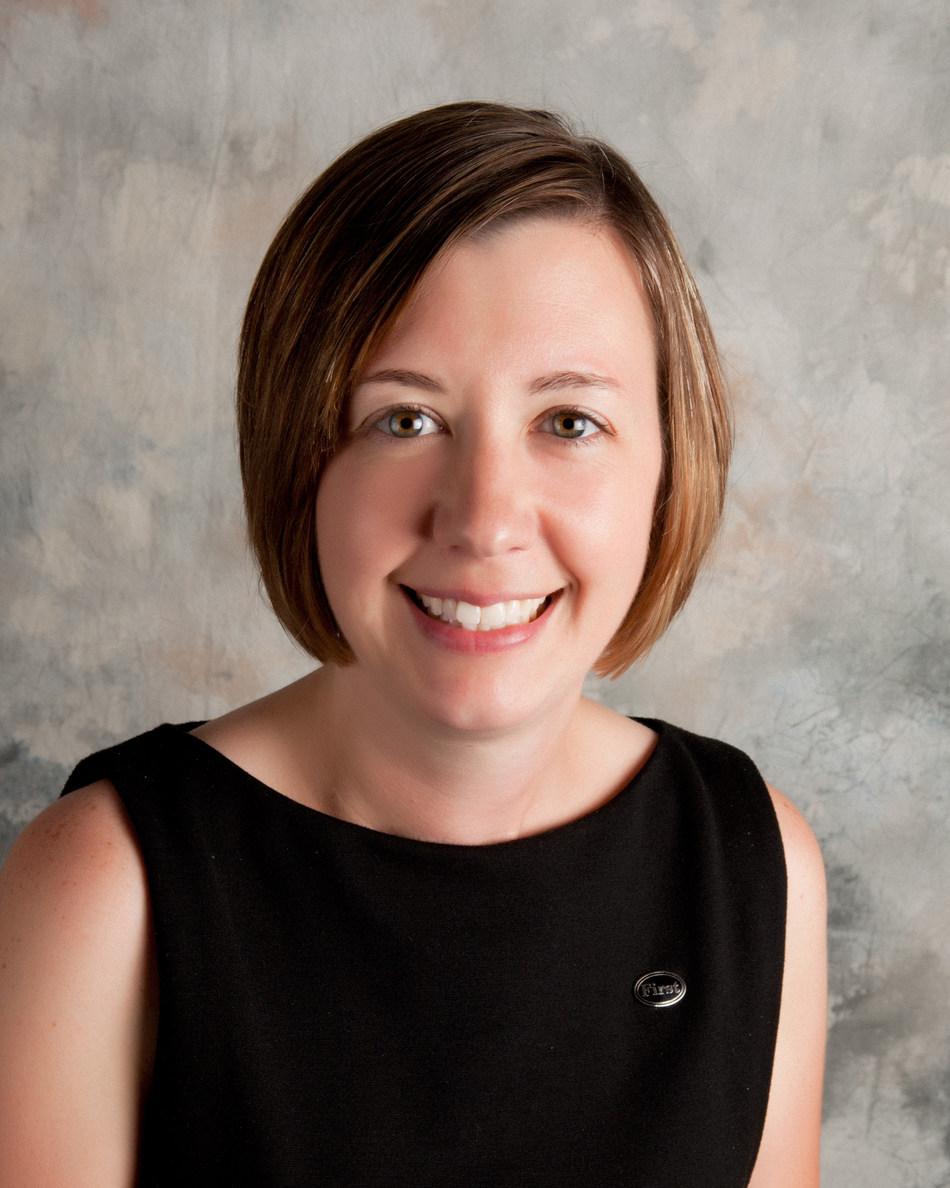 Carrie H. Kiser, Senior Vice President / Credit Analyst Manager