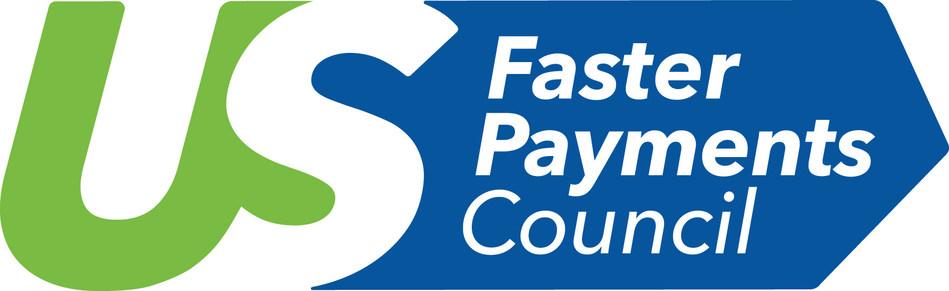 U.S. Faster Payments Council Logo (PRNewsfoto/Nacha)