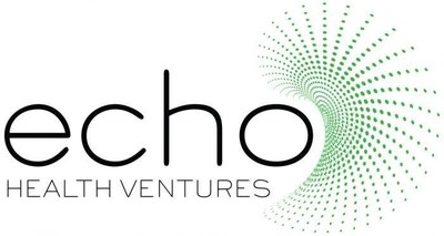 Echo Health Ventures Logo