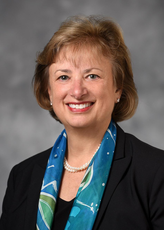 Terri Kline, Health Alliance Plan (HAP) President and CEO