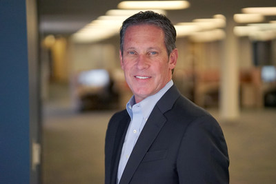 Mike Buseman, executive vice president of Global Operations at Benchmark