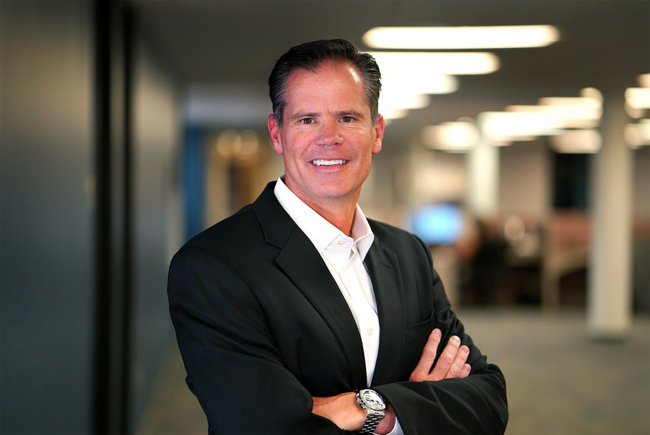 Steve Beaver, vice president and general counsel at Benchmark
