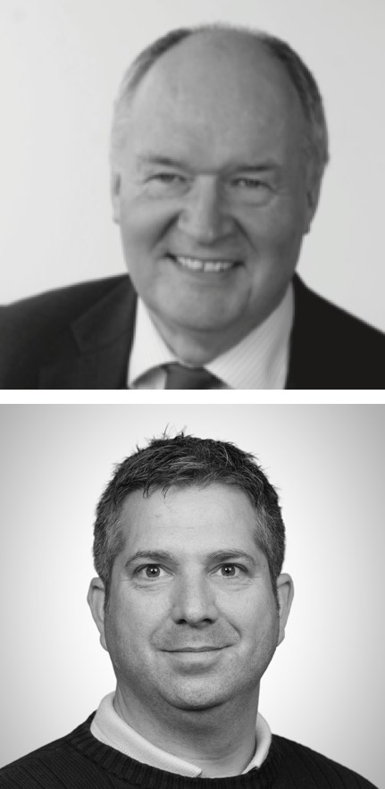 Prof Andrew Coats and Dr. Gregory Guillory announced as Non-Executive Chairman and Chief Scientific Officer, respectively, of Radcliffe Group Ltd.