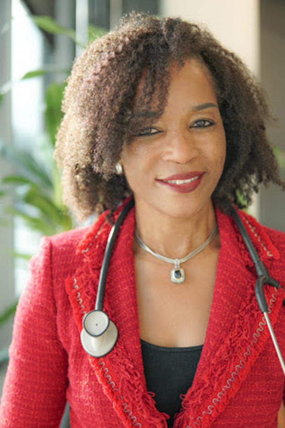 Elizabeth Ofili, MD, MPH (PRNewsfoto/Association of Black Cardiologi)
