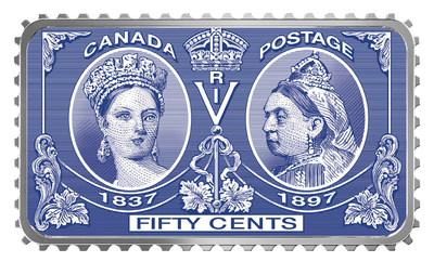 加拿大皇家造币厂发行三枚维多利亚女王纪念币