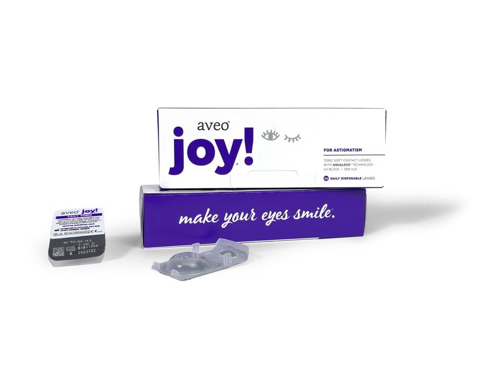Aveo Joy