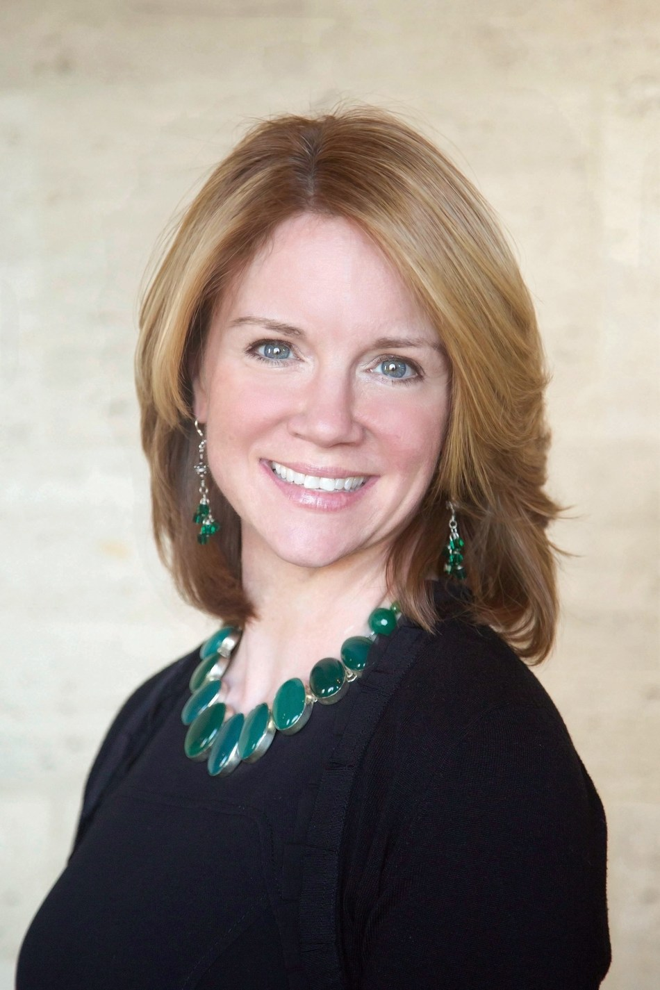 Kelly Scheer, United Community Family Services President and CEO