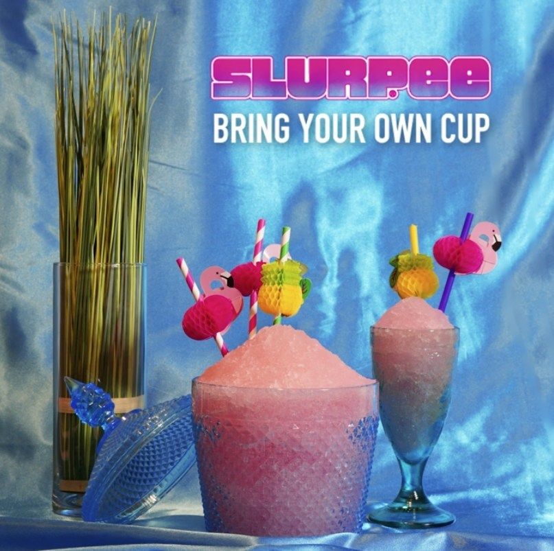 7-Eleven's Slurpee BYOC event is back! (CNW Group/7-Eleven Canada)