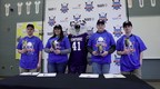 High School Seniors Nationwide Commit to the Skilled Trades on National Signing Day