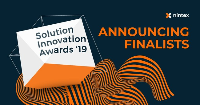 Nintex today announced the worldwide finalists for its 2019 Nintex Solution Innovation Awards across several categories. The awards recognize customer organizations who are driving impactful and innovative business solutions by leveraging the powerful and easy-to-use Nintex Platform.