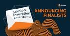 Nintex Announces 2019 Nintex Solution Innovation Award Finalists