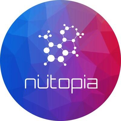 Nutopia, Blockchain Powered Entertainment Platform