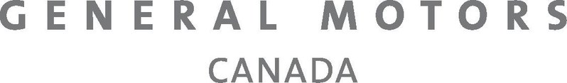 General Motors of Canada (CNW Group/General Motors of Canada Limited)