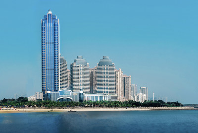 A New Landmark on the West Coast of Guangdong - LN Garden Hotel, Zhanjiang Now Fully Open