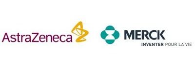 AstraZeneca, Merck Canada Inc. (Groupe CNW/AstraZeneca Canada Inc.)