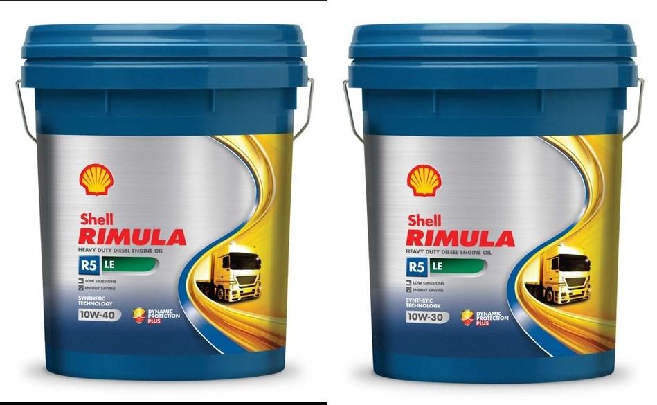 Rimula R5 (PRNewsfoto/Shell)