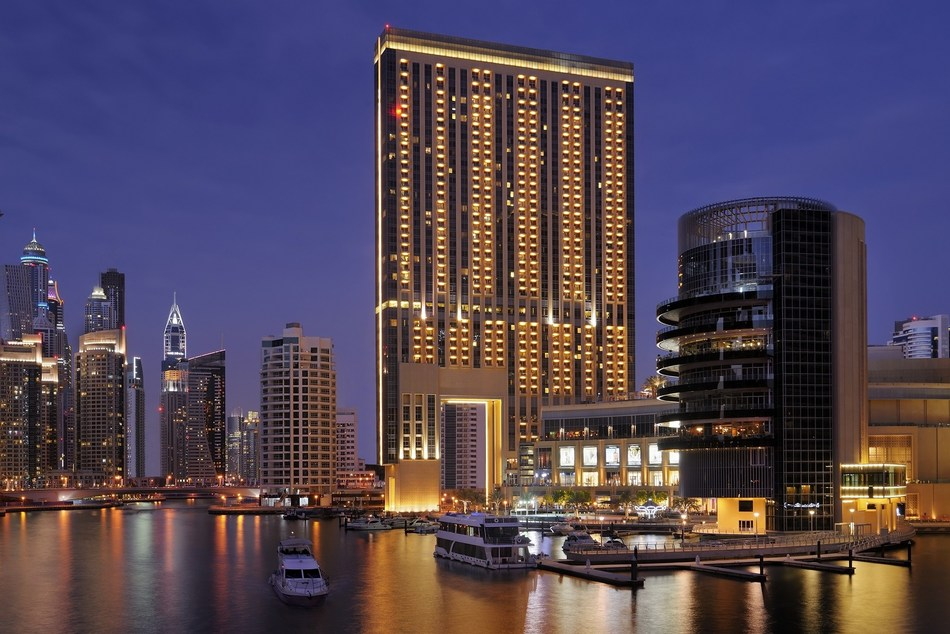 Address Dubai Marina by Emaar Hospitality Group